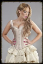 GOLD Corsets